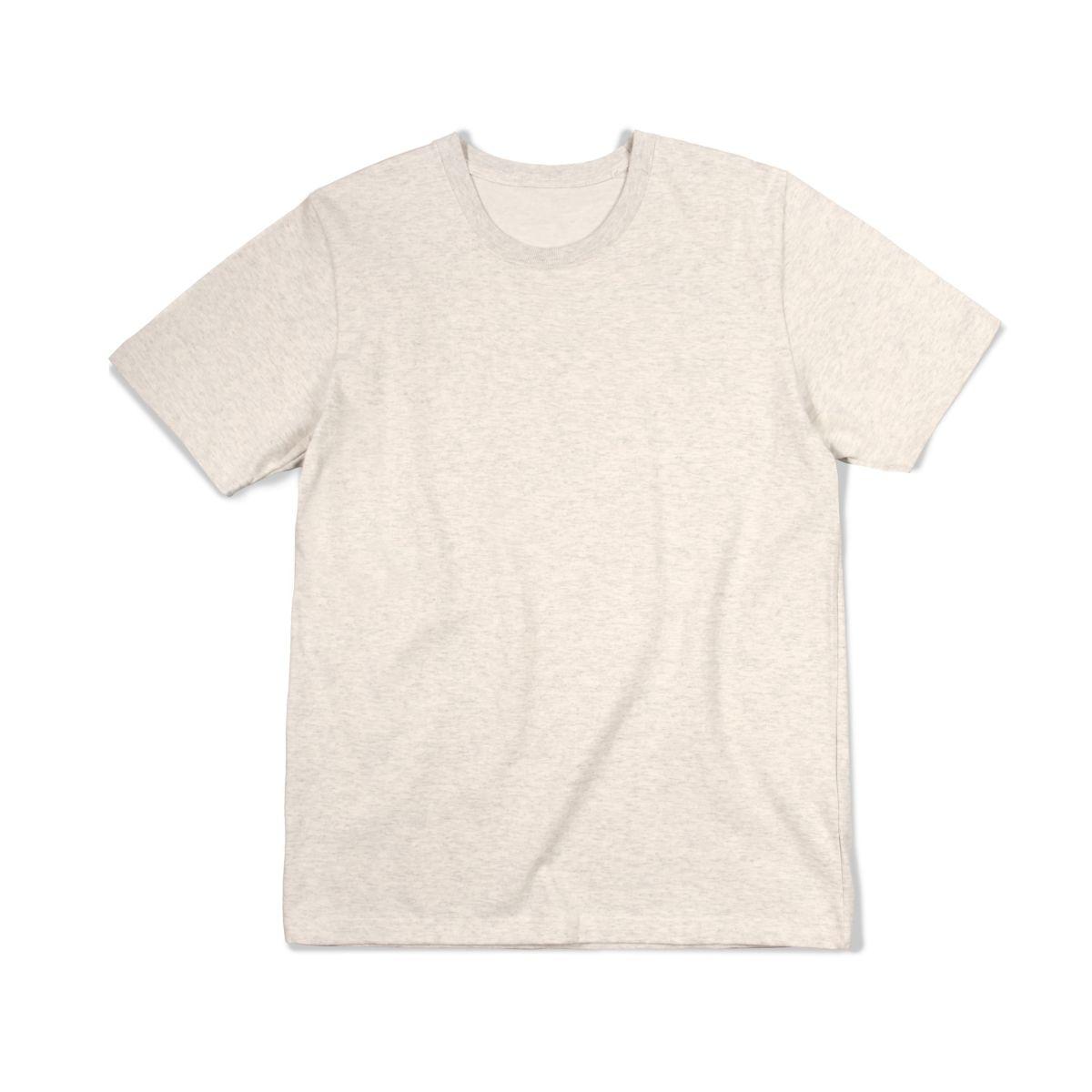 Heavyweight Short Sleeve T-Shirt [Pack of 5]