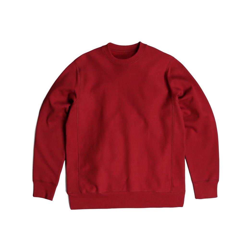 Classic Crewneck Sweatshirt