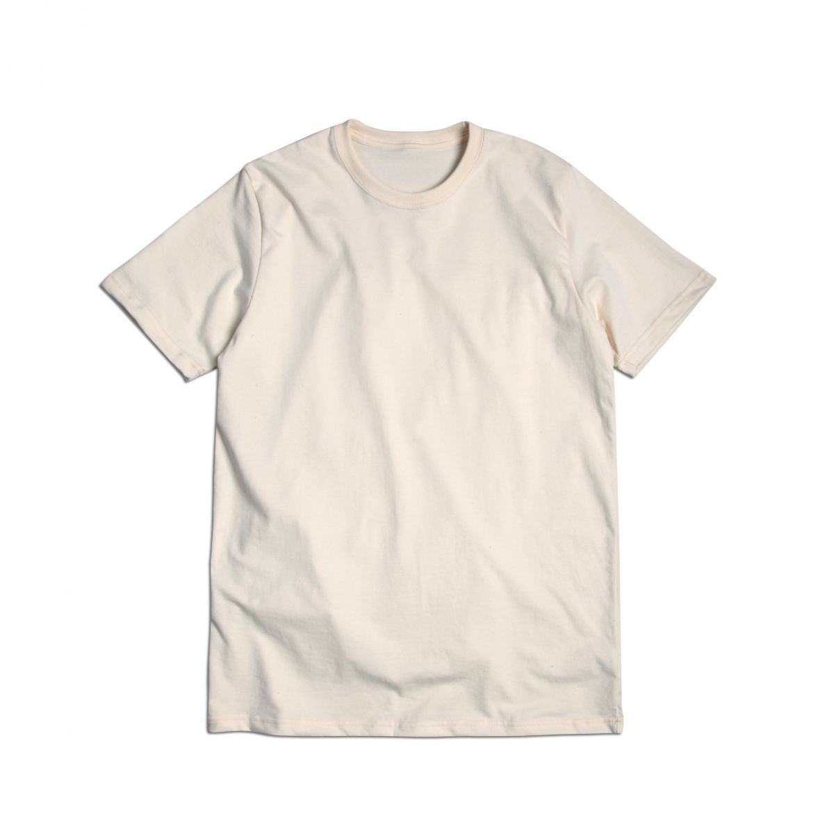 Heavyweight Short Sleeve T-Shirt [Pack of 5]