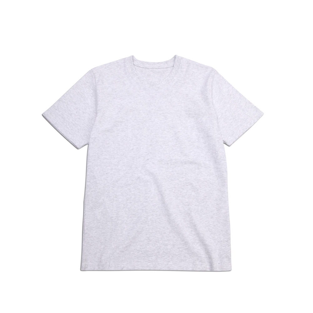 Midweight Short Sleeve T-Shirt [Pack of 5]